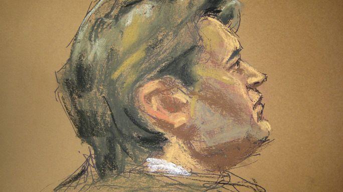 القضاء الأمريكي يقر بأن روس أولبريتش مذنب بترويج المخدرات