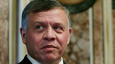 Jordan's King Abdullah II combines mind, muscle and morality