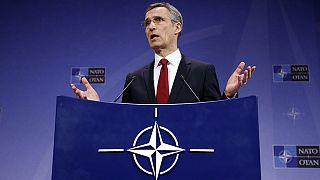 НАТО усиливает присутствие в Восточной Европе из-за кризиса на Украине