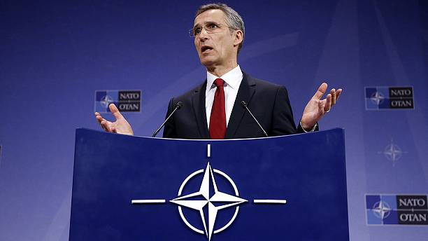 NATO finalises spearhead forces to counter 'Russian threat'
