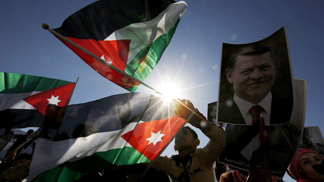Los riesgos de Jordania en la guerra contra el grupo Estado Islámico