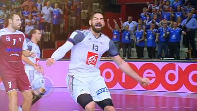 Sports United: France win record fifth world handball title