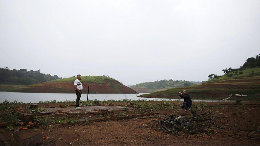 البرازيل: الجفاف يضرب عدة مدن ويتسبب في إلغاء الكرنفال السنوي