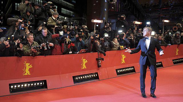 Germany: 65th Berlinale kicks off