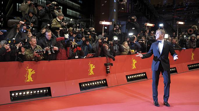 Germany: 65th Berlinale kicks off
