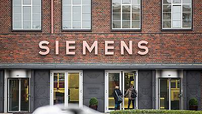 German engineering firm Siemens cuts thousands of jobs