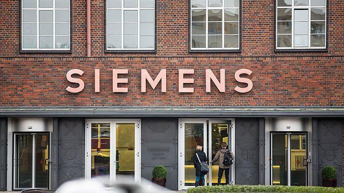 Siemens уволит часть персонала, чтобы сэкономить