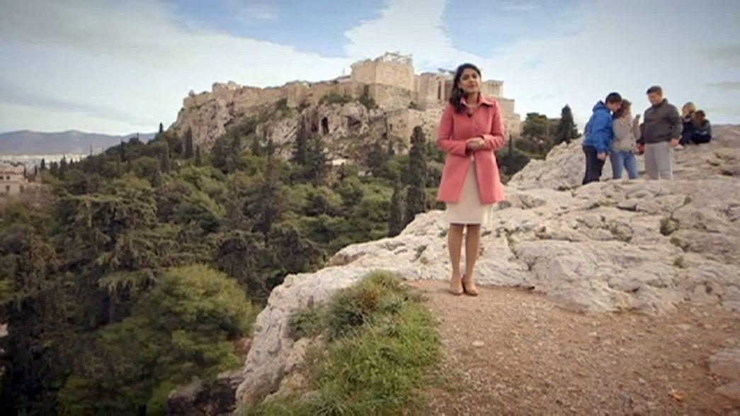 Grecia busca del equilibrio entre rigor y recuperación