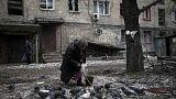 Жители Донецка не верят в успех мирных переговоров