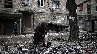 Conclure une trêve ? Le scepticisme des habitants de Donetsk