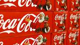 Coca-Cola pulls ad campaign after Mein Kampf stunt