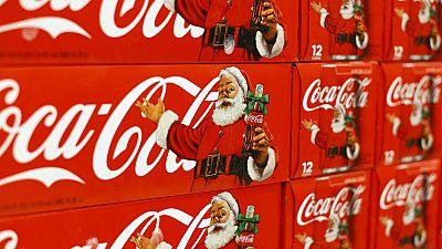 Coca-Cola pulls ad campaign after Mein Kampf stunt