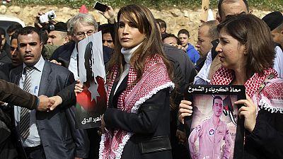 Jordanien: Der Schock und die Macht der Bilder