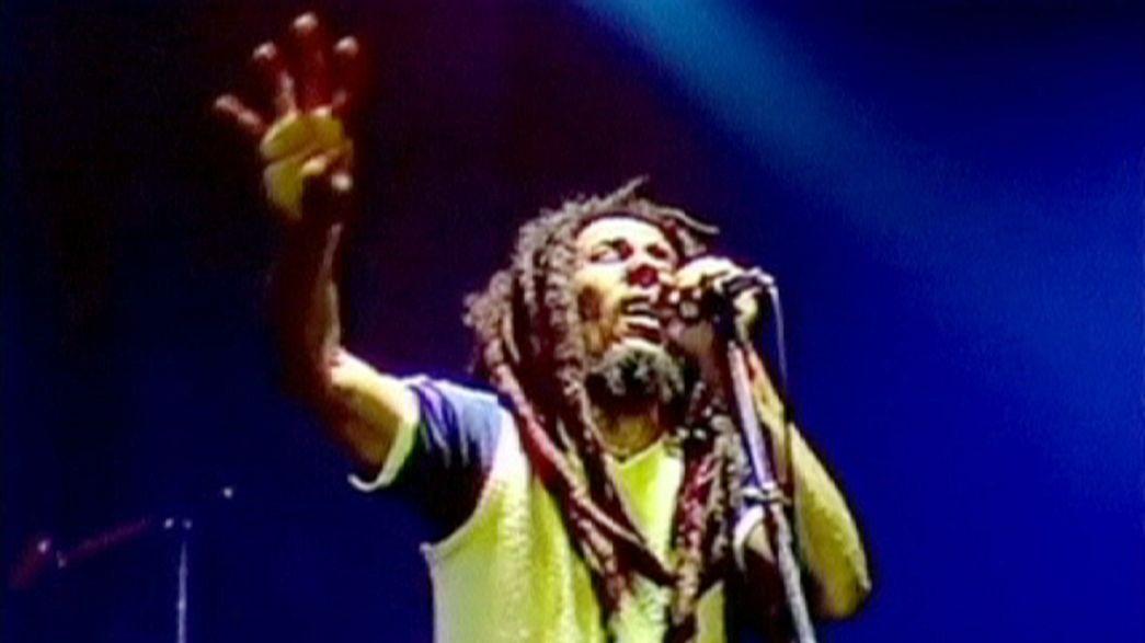 70 anos de Bob Marley