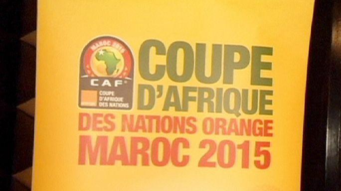 Marokko für kommende Afrika-Cups gesperrt