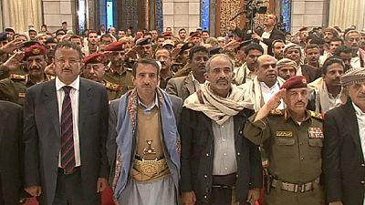 Iémen: Movimento Houthi prepara nova assembleia
