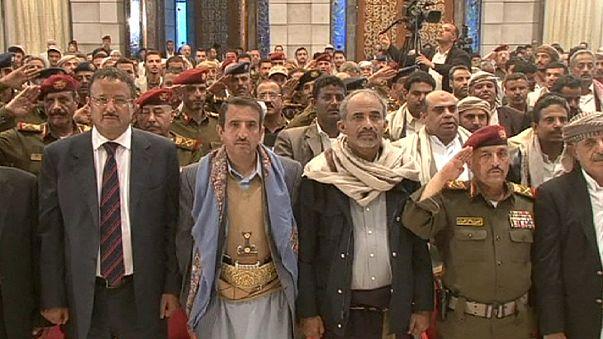Йемен: шиитские повстанцы меняют Конституцию