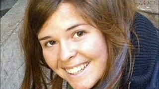 El EI anuncía la muerte de una rehén de EE. UU. por un bombardeo jordano
