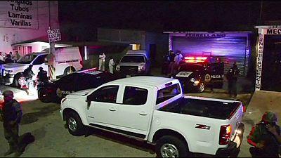 Mexiko: Polizei entdeckt 61 Leichen in stillgelegtem Krematorium