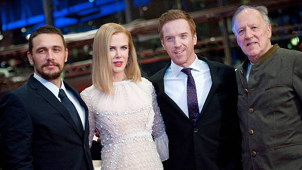 "Berlinale: ""Queen of the desert"" di Werner Herzog sogna l'Orso d'oro"