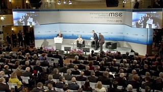 Ukraine crisis: Hot topic provokes conflicting views at Munich Security Conference