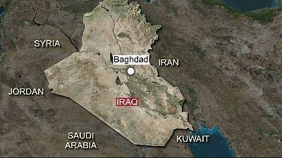Viele Tote bei Anschlägen in Baghdad