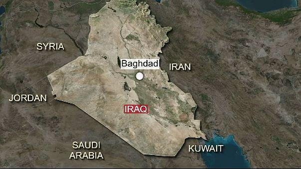 Двойной теракт в Багдаде: свыше 20 погибших