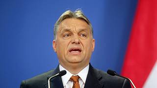 Hungary: PM Orban described as semen by former ally