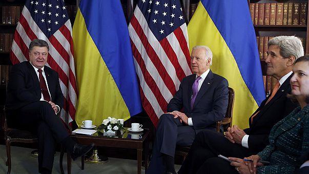 إنقسام الغرب حول تسليح الجيش الأوكراني ، و فرض عقوبات جديدة على روسيا