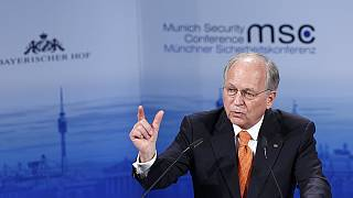 Munich Security Conference: Is the Russian President trying to divide the West?