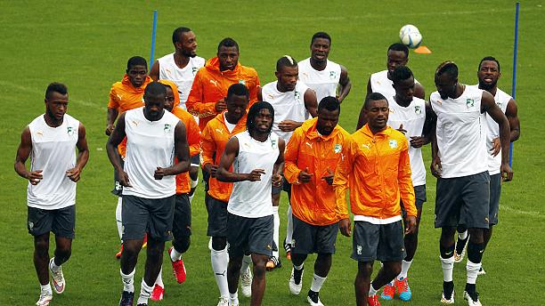 Ghana looking for a fifth Africa Cup of Nations title