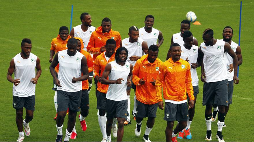 Coupe d'Afrique : l'heure du verdict