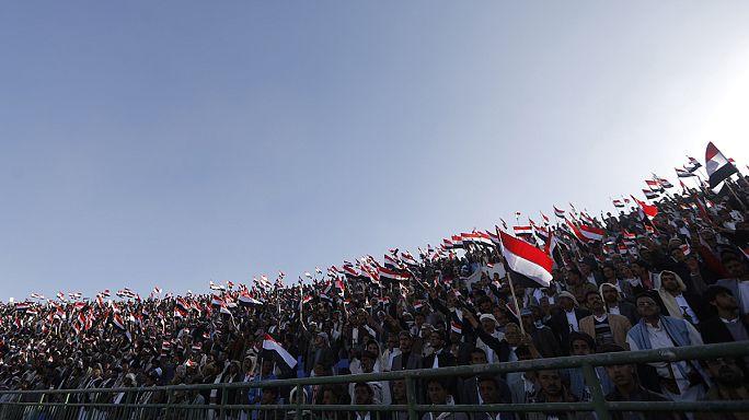 Yémen : les Houthis défendent la légitimité de leur coup de force