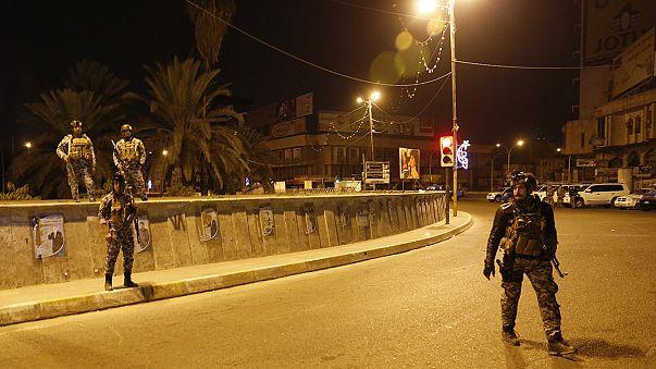 Irak pone fin a diez años de toque de queda nocturno en Bagdad