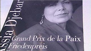 Décès de la romancière algérienne Assia Djebar