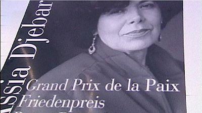 Fallece a los 79 años la famosa escritora argelina Assia Djebar