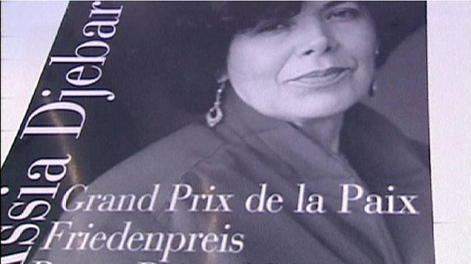 Assia Djebar dies, aged 78