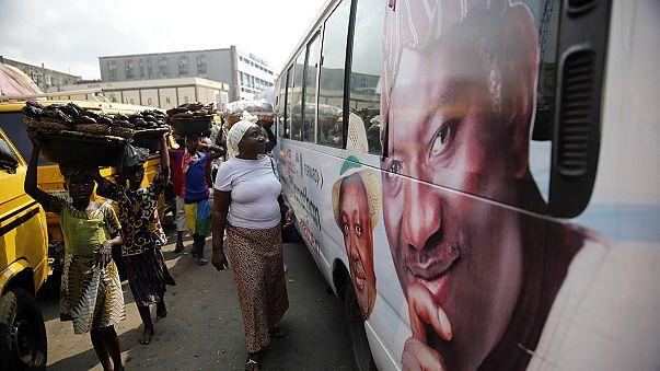 Нигерия: сначала победа, потом выборы