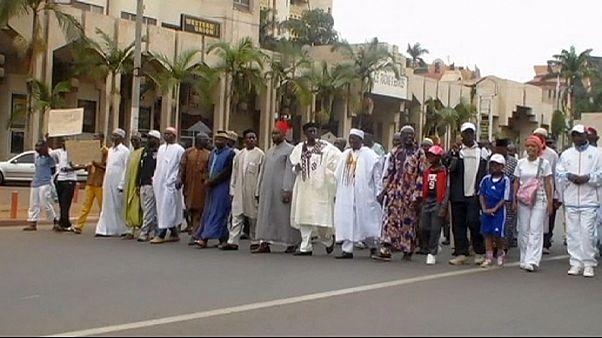 Países africanos unidos no combate ao Boko Haram
