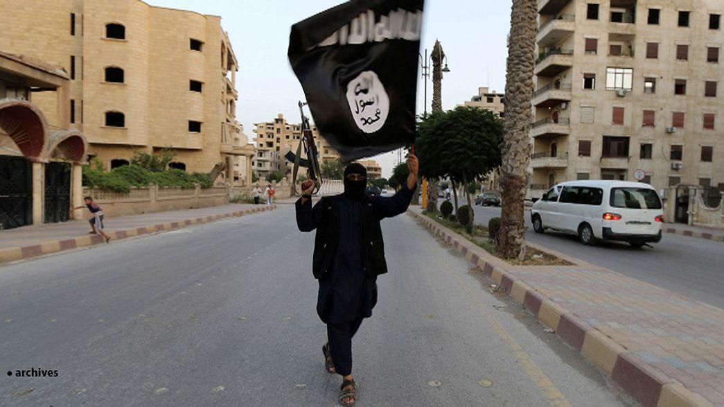 ABD'de IŞİD'e yardım yaptıkları iddia edilen 6 Bosnalıdan biri hakim karşısında