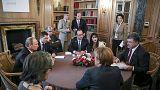 قمة رباعية في مينسك الأربعاء المقبل لبحث الأزمة الأوكرانية