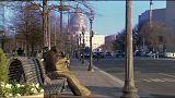 Mehr Obdachlose in Washington als je zuvor