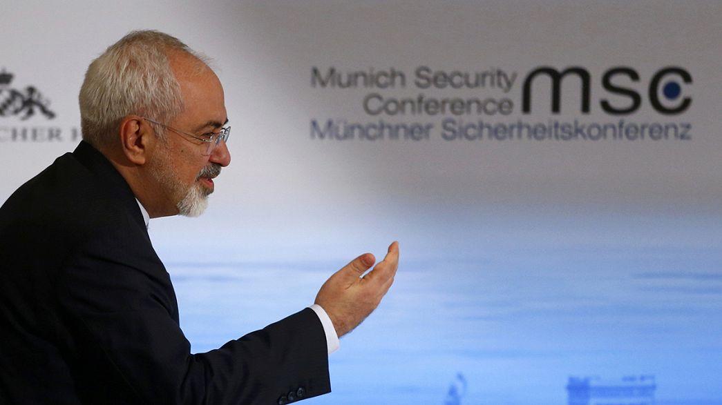 Irán insiste en la necesidad de levantar las sanciones para el éxito de las negociaciones nucleares