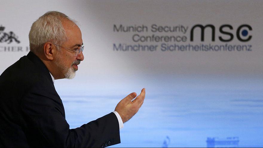 Irans Außenminister sieht Möglichkeit der Einigung im Atomstreit