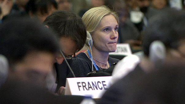 Les discussions sur le climat reprennent à Genève