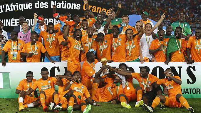 Die Elfenbeinküste hat den Afrika-Cup gewonnen
