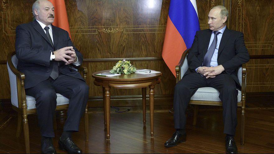 Putyin Kijevet hibáztatja a szerdai csúcstalálkozó előtt