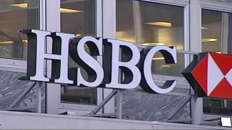Опубликованы данные о тайных счетах женевского отделения банка HSBC