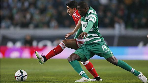 Sporting-Benfica: A crueldade do futebol