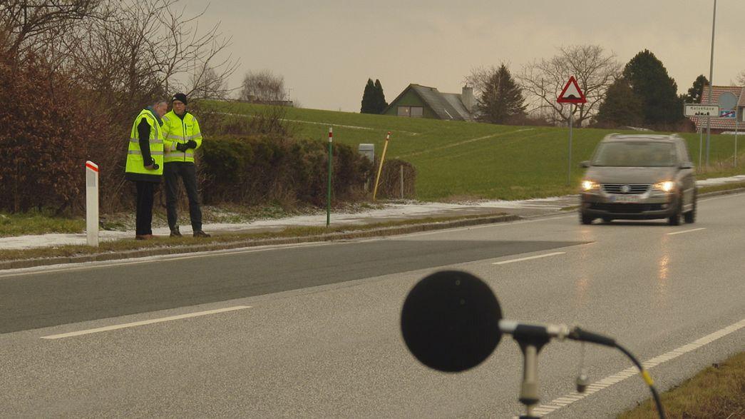 Des routes enfin silencieuses grâce à un revêtement innovant